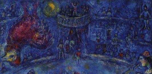 Chagall – Colore e magia