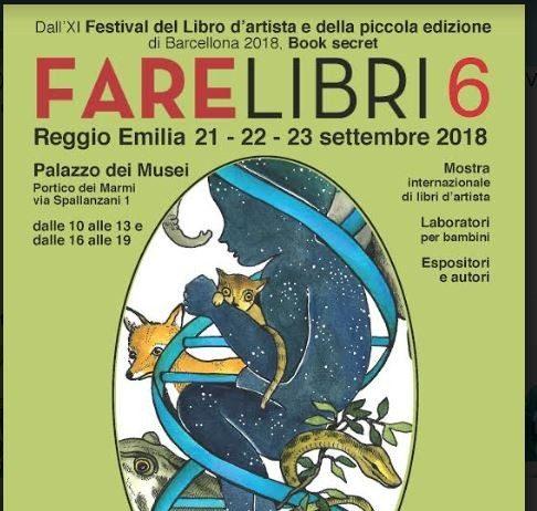 FareLibri. Festival del libro d'artista