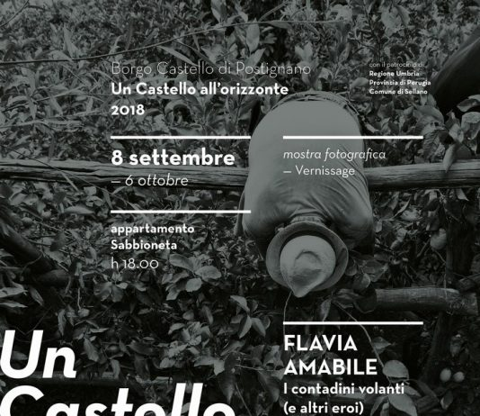 Flavia Amabile – I contadini volanti (e altri eroi)