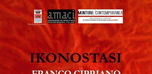 Franco Cipriano – Ikonostasi