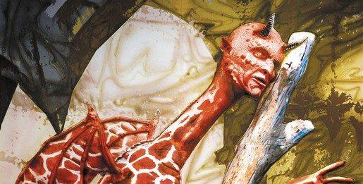 Gerardo Paoletti – La carne, la morte, il diavolo