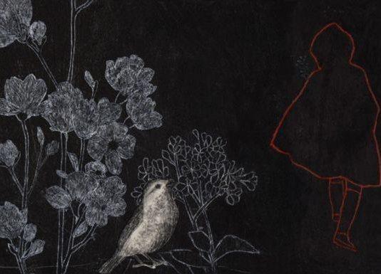 Giovanna Ranaldi – Rosso e Bosco