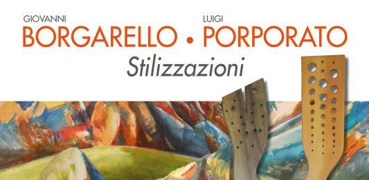 Giovanni Borgarello / Luigi Porporato – Stilizzazioni