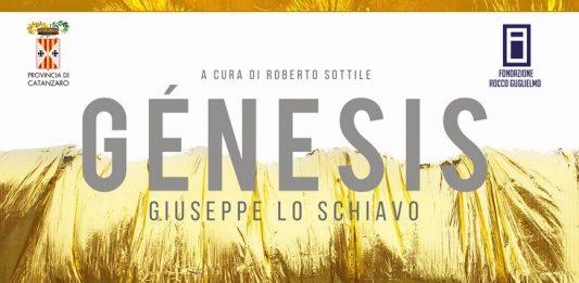 Giuseppe Lo Schiavo – Génesis