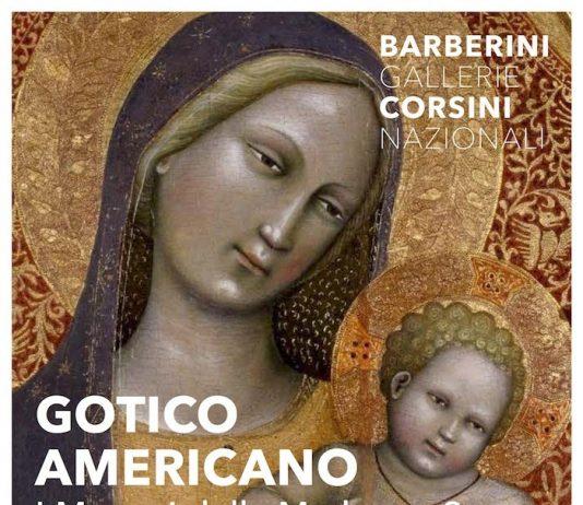Gotico americano. I maestri della Madonna Straus.