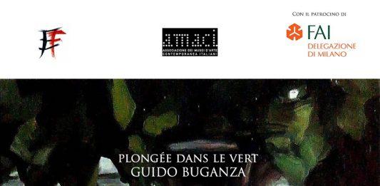 Guido Buganza – Plongée dans le Vert