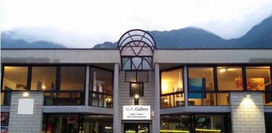 Inaugurazione della Vi.P. Gallery – Virgilio Patarini Arte Contemporanea