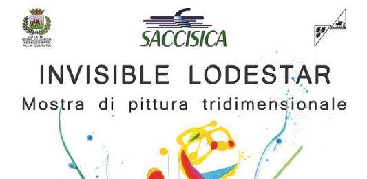 Invisible Lodestar – Mostra di pittura tridimensionale