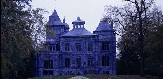 Jan Fabre – I castelli nell'Ora Blu
