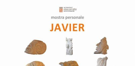 Javier – Costellazioni