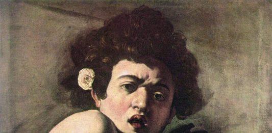 La storia dell'arte in galleria #1: Caravaggio – La forma delle ombre