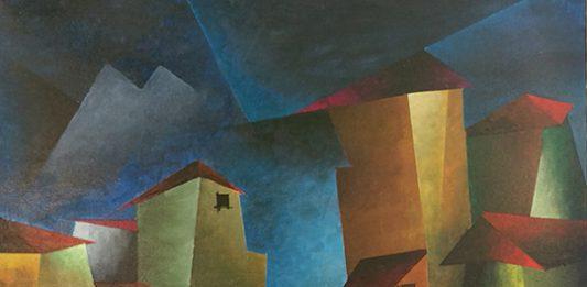 Luciano Angioli / Roberto Loreto – Memorie di paesaggio