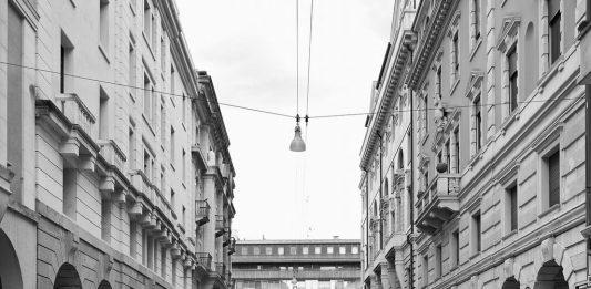 Marco Introini – Padova e altri paesaggi