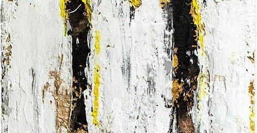 Mario Arlati – Muri e Stracci: la Materia diventa Arte
