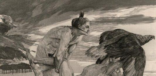 Max Klinger – Inconscio, mito e passioni alle origini del destino dell'uomo