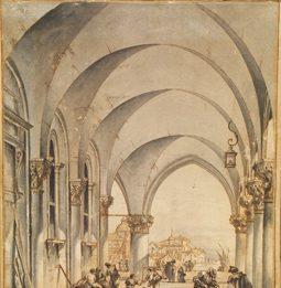 Opere su carta: Disegni, Dipinti e Incisioni dal XVI al XIX secolo