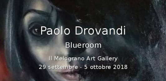 Paolo Drovandi – Blueroom