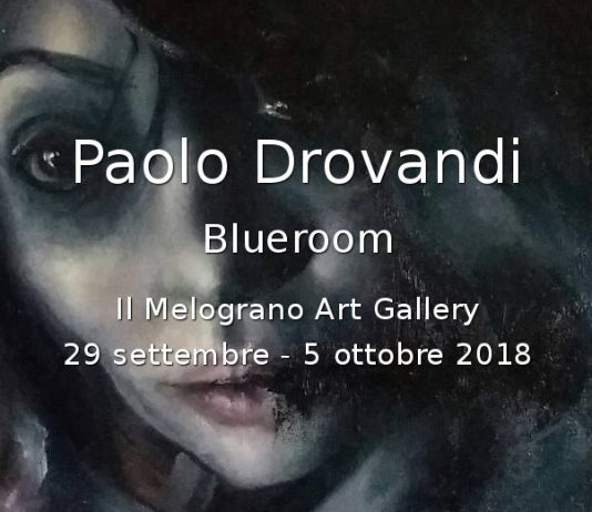 Paolo Drovandi – Blueroom