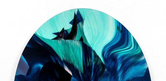 Paolo Treni – Deep Blue