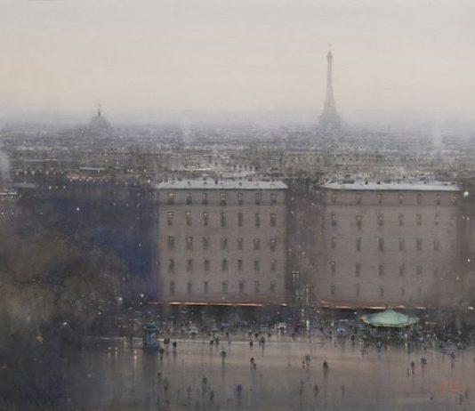 Quadri di Parigi