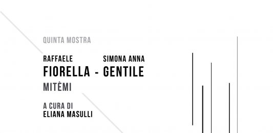 Raffaele Fiorella / Simona Anna Gentile – Mitèmi