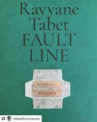 Rayyane Tabet – Fault Line