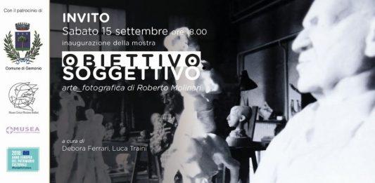 Roberto Molinari – Obiettivo soggettivo