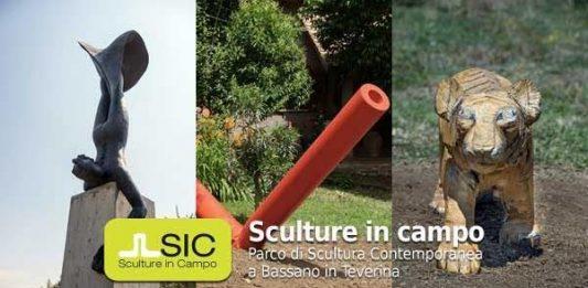 SIC. Sculture in campo