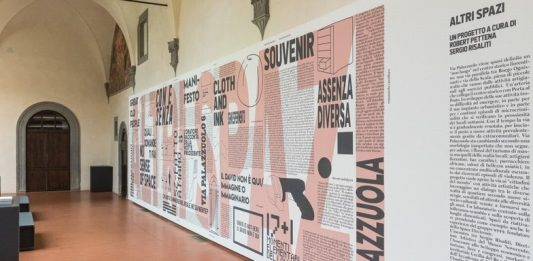 The wall: Altri spazi