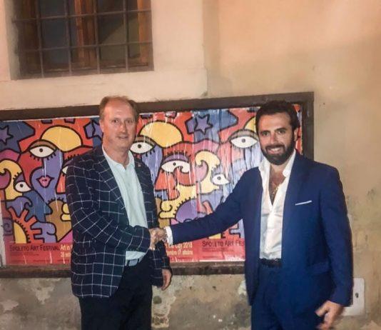 Traiettorie postmoderne – Dieci Capolavori per Spoleto