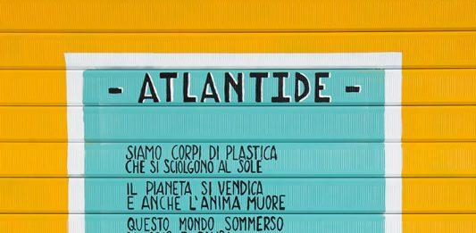 Valerio Di Benedetto – Indaco. In bilico tra colore e poesia