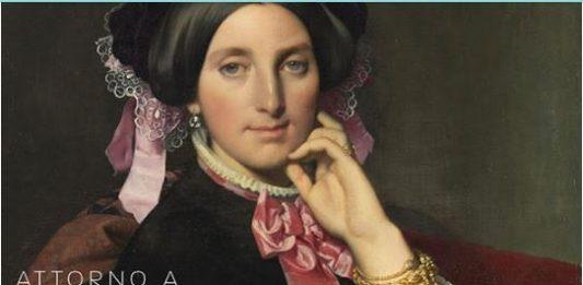 VII Dialogo: Attorno a Ingres e Hayez. Sguardi diversi sulle donne di metà Ottocento