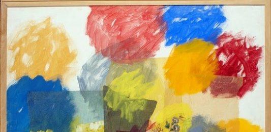 """""""Noi continuiamo l'evoluzione dell'arte"""" Arte informale dalle collezioni della GAM – Torino"""