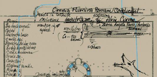 Alvin Curran – Omnia Flumina Romam Ducunt