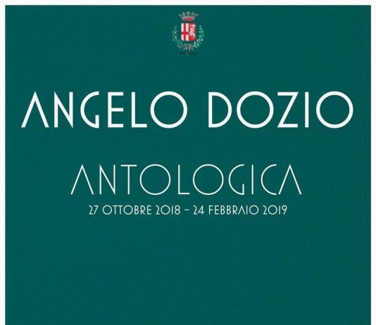 Angelo Dozio – Antologica