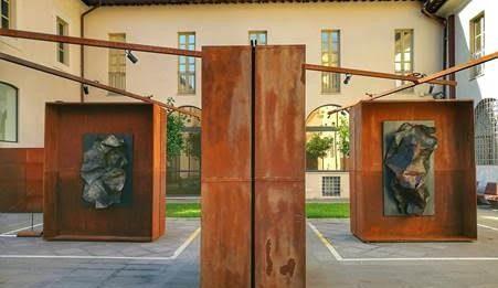 Antonio Fraddosio – Le tute e l'acciaio