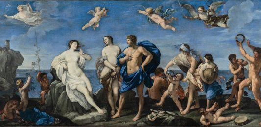 Bacco e Arianna di Guido Reni. Singolari vicende e nuove proposte