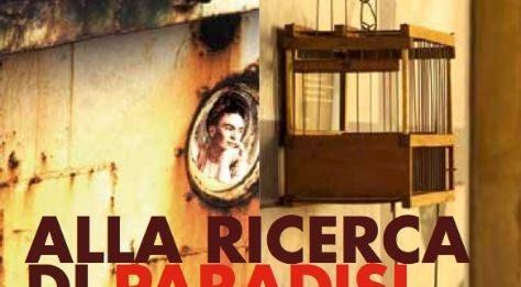 Concha Jerez / Massimo Pisani – Alla ricerca di Paradisi immaginari