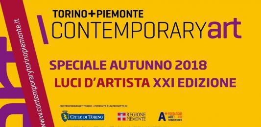 ContemporaryArt Torino + Piemonte