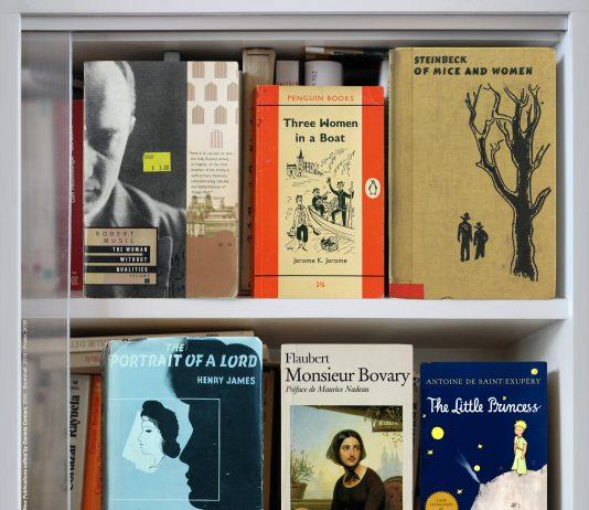 Daniela Comani- Best Book Titles