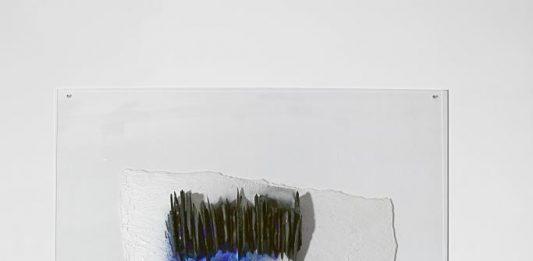 Disegnare il vuoto. I plexiglas di Marco Gastini