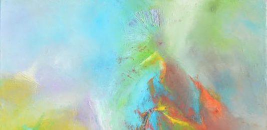 Emanuela Franchin – Luce e colore la forza libera dell'emozione