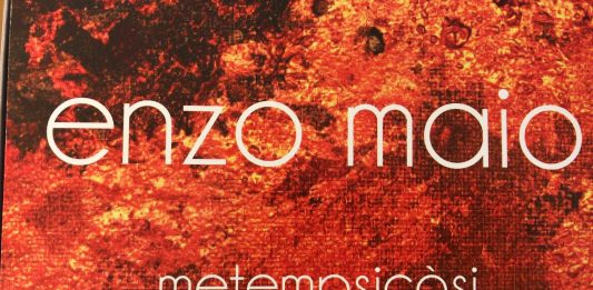 Enzo Maio – Metempsicosi