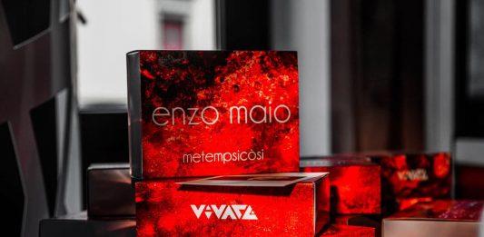 Enzo Maio – Metempsicosi. Incontro
