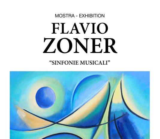 Flavio Zoner – Sinfonie musicali