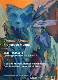 Francesco Maluta – Tiepida Simbiosi