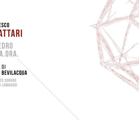 Francesco Zavattari – Poliedro. Resta. Ora.