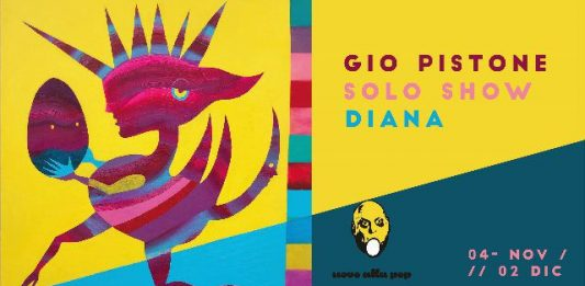 Gio Pistone – Diana