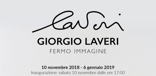 Giorgio Laveri – Fermo immagine
