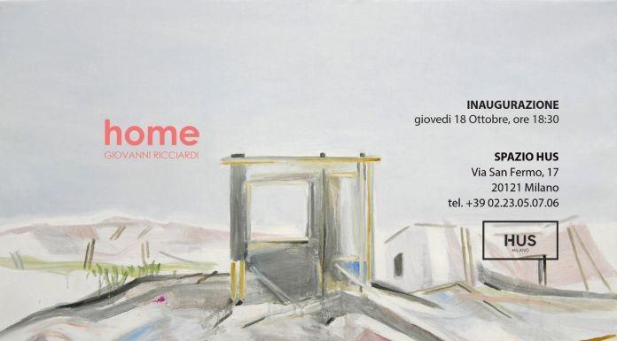 Giovanni Ricciardi – Home